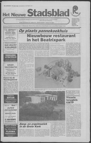 Het Nieuwe Stadsblad 1979-10-24