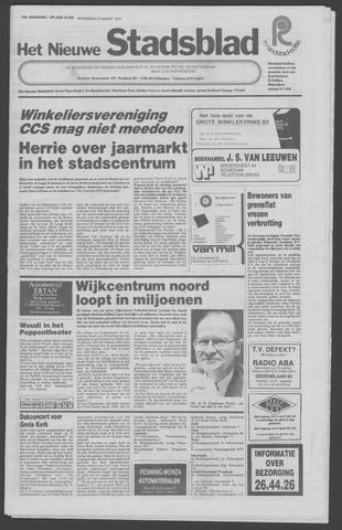 Het Nieuwe Stadsblad 1979-03-21