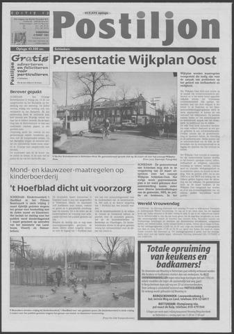 Postiljon 2001-03-08