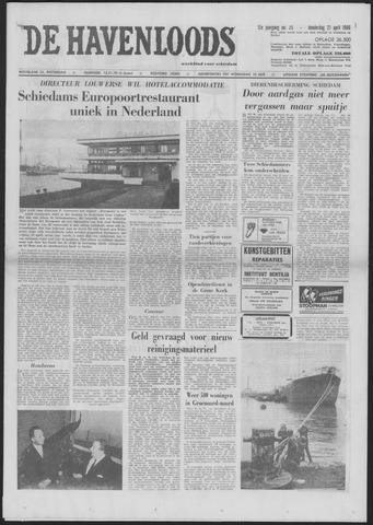 De Havenloods 1966-04-21