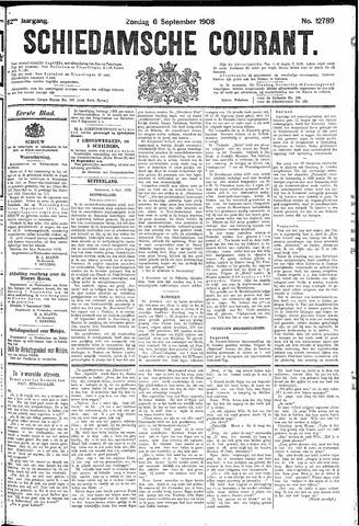 Schiedamsche Courant 1908-09-06