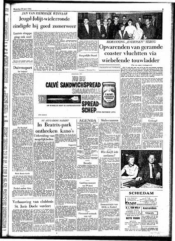 Rotterdamsch Parool / De Schiedammer 1961-06-28
