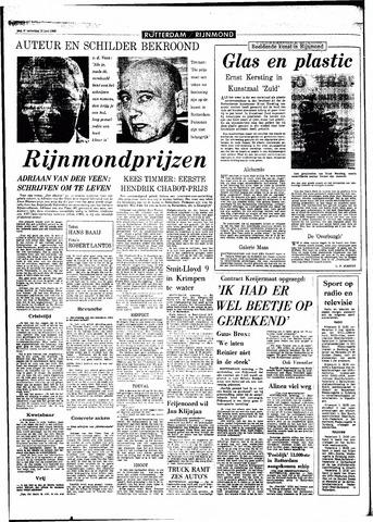 Rotterdamsch Parool / De Schiedammer 1966-06-18