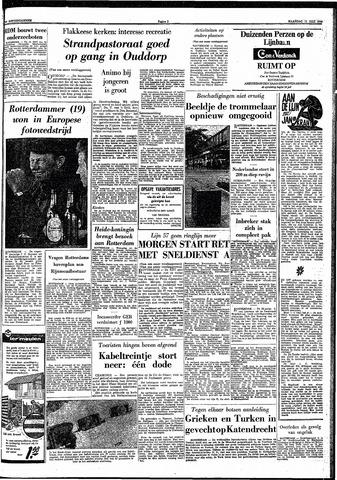 Trouw / De Rotterdammer 1966-07-11