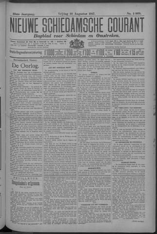 Nieuwe Schiedamsche Courant 1917-08-10