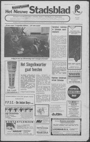 Het Nieuwe Stadsblad 1975-10-03