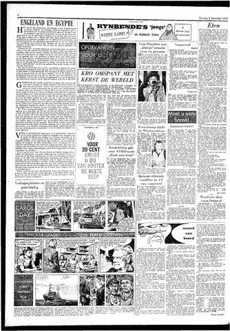 Rotterdamsch Parool / De Schiedammer 1959-12-08