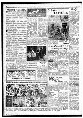 Rotterdamsch Parool / De Schiedammer 1957-10-05