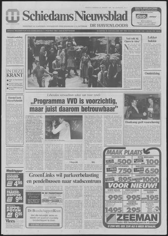 De Havenloods 1994-01-25