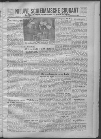 Nieuwe Schiedamsche Courant 1945-10-27