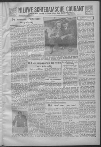 Nieuwe Schiedamsche Courant 1946-02-06