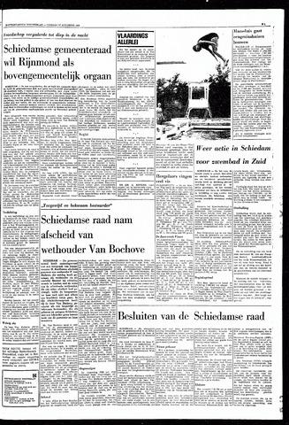 Rotterdamsch Nieuwsblad / Schiedamsche Courant / Rotterdams Dagblad / Waterweg / Algemeen Dagblad 1968-08-27