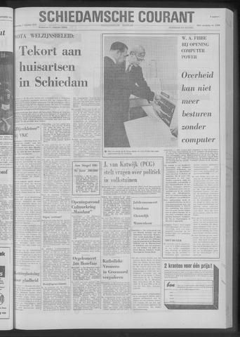 Rotterdamsch Nieuwsblad / Schiedamsche Courant / Rotterdams Dagblad / Waterweg / Algemeen Dagblad 1970-10-07