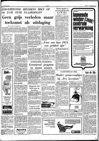 Trouw / De Rotterdammer 1967-09-01