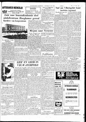 Rotterdamsch Nieuwsblad / Schiedamsche Courant / Rotterdams Dagblad / Waterweg / Algemeen Dagblad 1965-07-17