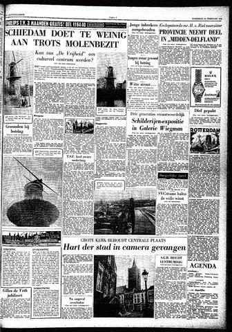 Trouw / De Rotterdammer 1964-02-26