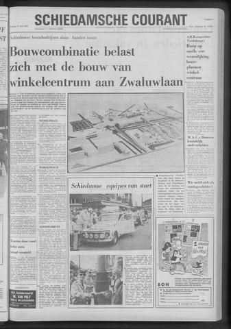 Rotterdamsch Nieuwsblad / Schiedamsche Courant / Rotterdams Dagblad / Waterweg / Algemeen Dagblad 1970-07-17