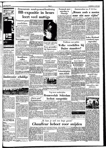 Trouw / De Rotterdammer 1964-06-04
