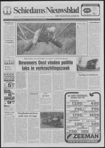 De Havenloods 1993-06-15