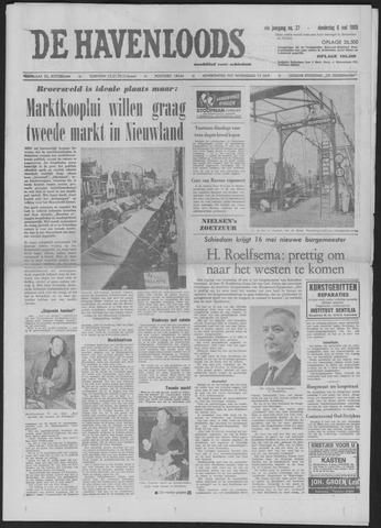 De Havenloods 1965-05-06