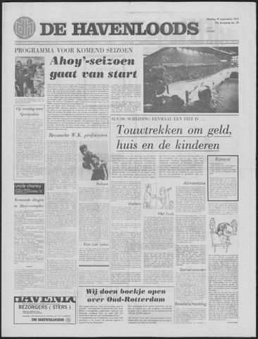 De Havenloods 1973-09-18