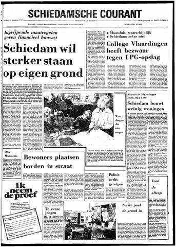 Rotterdamsch Nieuwsblad / Schiedamsche Courant / Rotterdams Dagblad / Waterweg / Algemeen Dagblad 1979-08-10