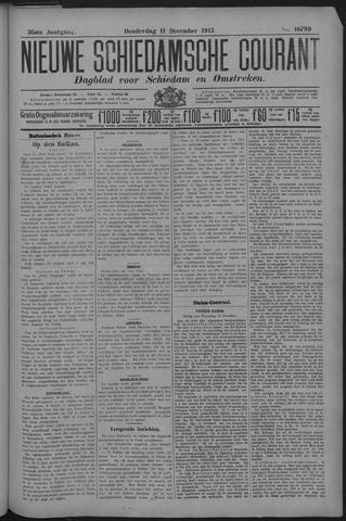 Nieuwe Schiedamsche Courant 1913-12-11