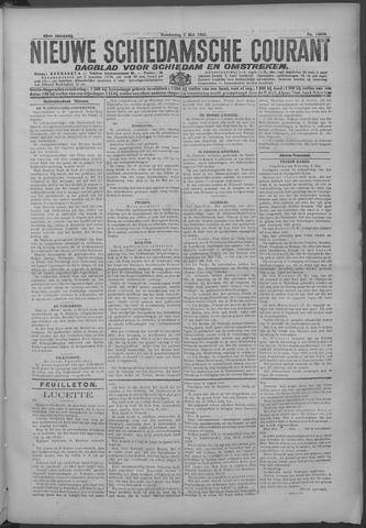 Nieuwe Schiedamsche Courant 1925-05-07
