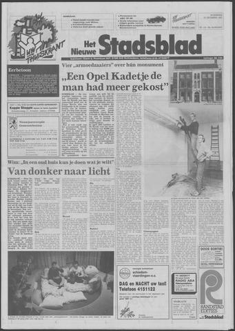 Het Nieuwe Stadsblad 1987-12-23