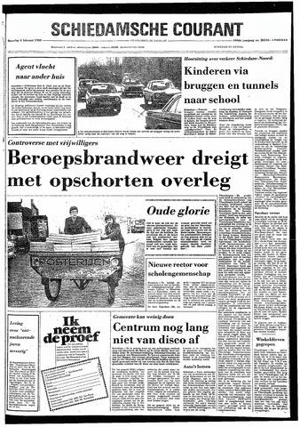 Rotterdamsch Nieuwsblad / Schiedamsche Courant / Rotterdams Dagblad / Waterweg / Algemeen Dagblad 1980-02-04