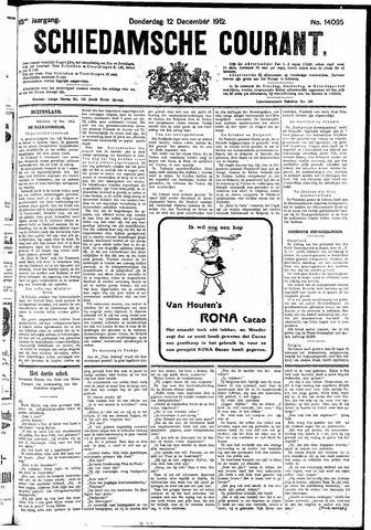 Schiedamsche Courant 1912-12-12