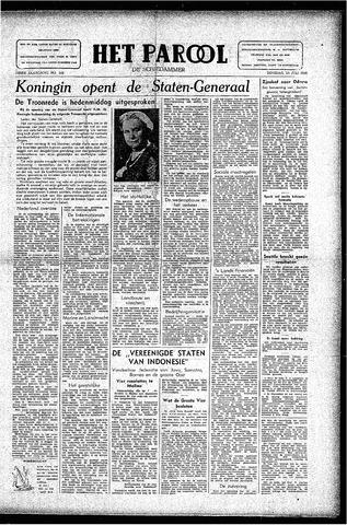 Rotterdamsch Parool / De Schiedammer 1946-07-23