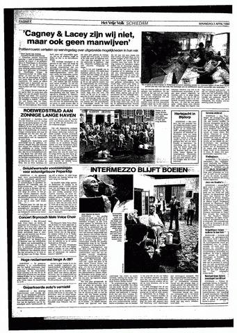Het Vrije volk 1990-04-02