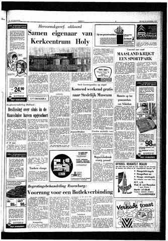 Trouw / De Rotterdammer 1969-11-28
