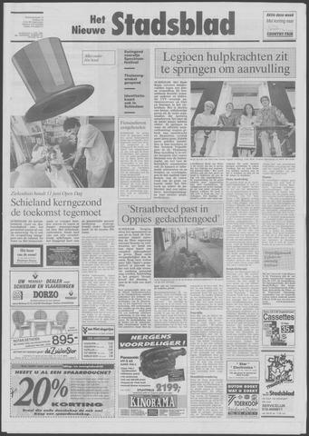 Het Nieuwe Stadsblad 1994-06-08