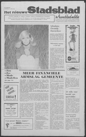 Het Nieuwe Stadsblad 1969-04-23