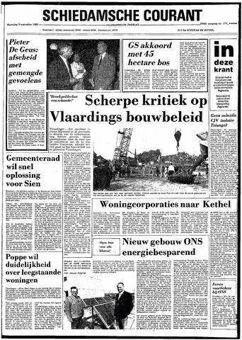 Rotterdamsch Nieuwsblad / Schiedamsche Courant / Rotterdams Dagblad / Waterweg / Algemeen Dagblad 1980-09-03