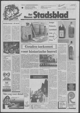 Het Nieuwe Stadsblad 1987-03-25