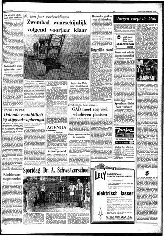 Trouw / De Rotterdammer 1969-09-06