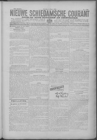 Nieuwe Schiedamsche Courant 1925-03-14