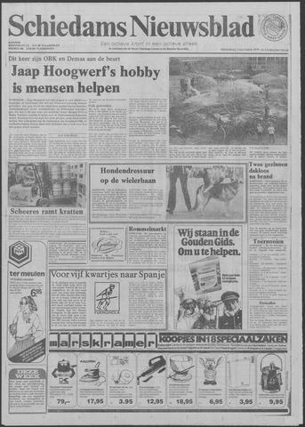Schiedams Nieuwsblad 1979-10-03