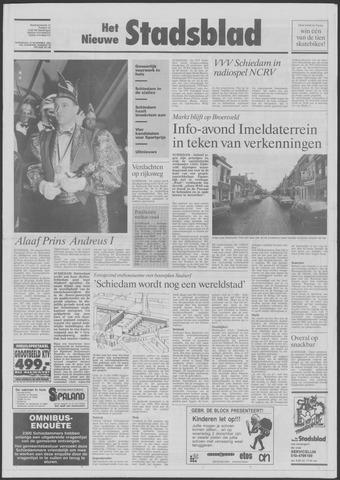 Het Nieuwe Stadsblad 1992-11-18