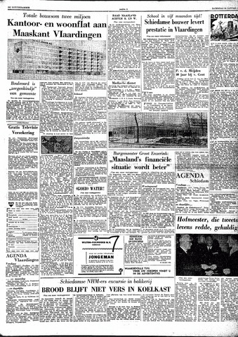 Trouw / De Rotterdammer 1963-01-26