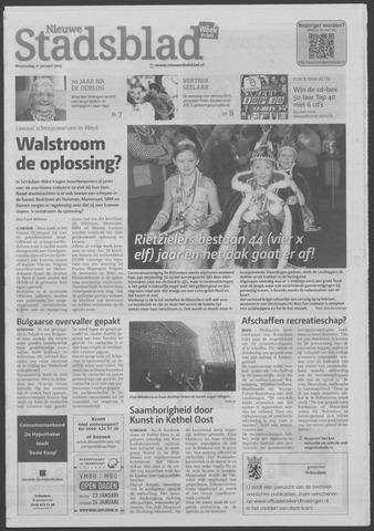Het Nieuwe Stadsblad 2015-01-21