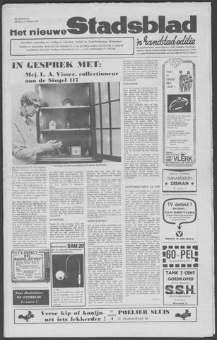 Het Nieuwe Stadsblad 1970-03-27
