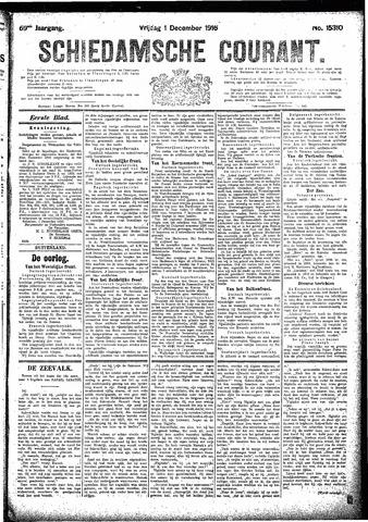 Schiedamsche Courant 1916-12-01