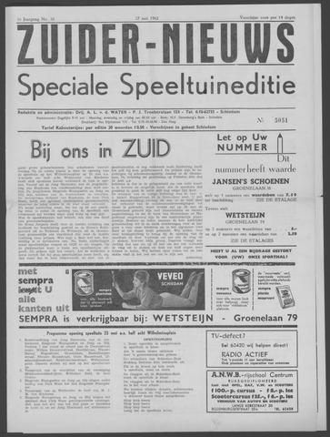 Zuider Nieuws 1962-05-17