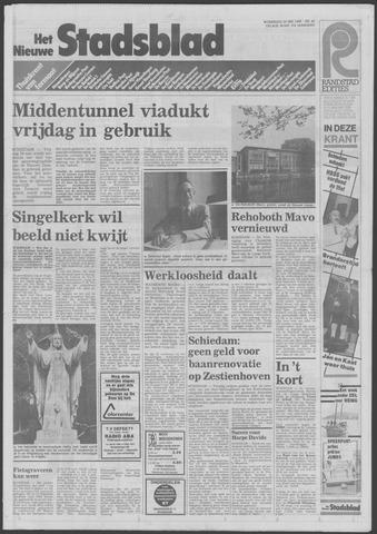 Het Nieuwe Stadsblad 1985-05-22