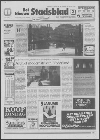 Het Nieuwe Stadsblad 1997