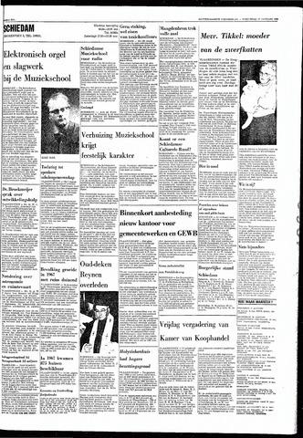 Rotterdamsch Nieuwsblad / Schiedamsche Courant / Rotterdams Dagblad / Waterweg / Algemeen Dagblad 1968-01-17